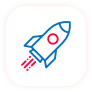 Icon for deployment of applications