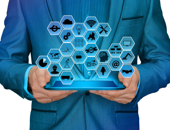 Transforming a business with integrated digital strategy