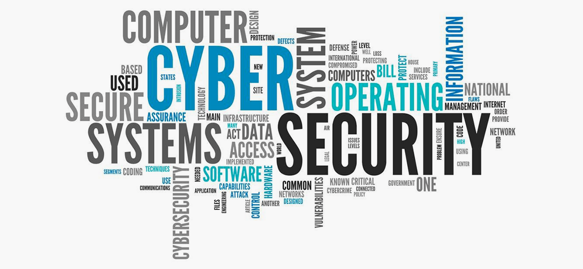 areas of cybersecurity
