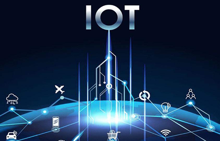 20. Top 8 IoT trends and predictions for 2019 (Infographics)-min