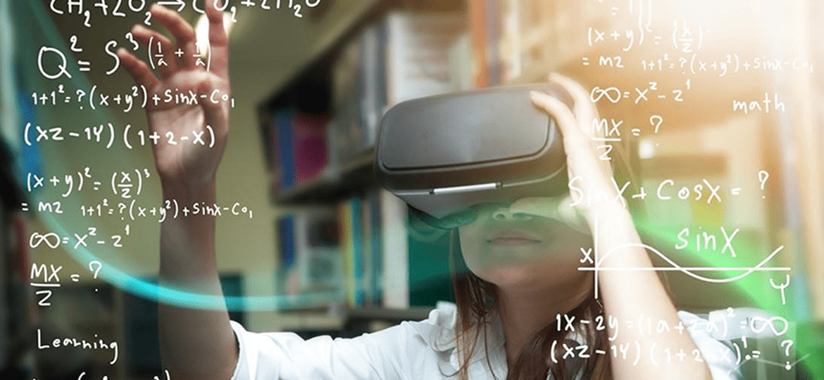 25. The Future of VR in Education now a Reality (September 24 2018)-min