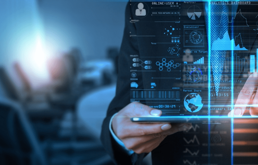 7. Top 10 Analytics & Business Intelligence Trends for 2019 (Infographic)-min
